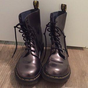 Dr. Marten boots
